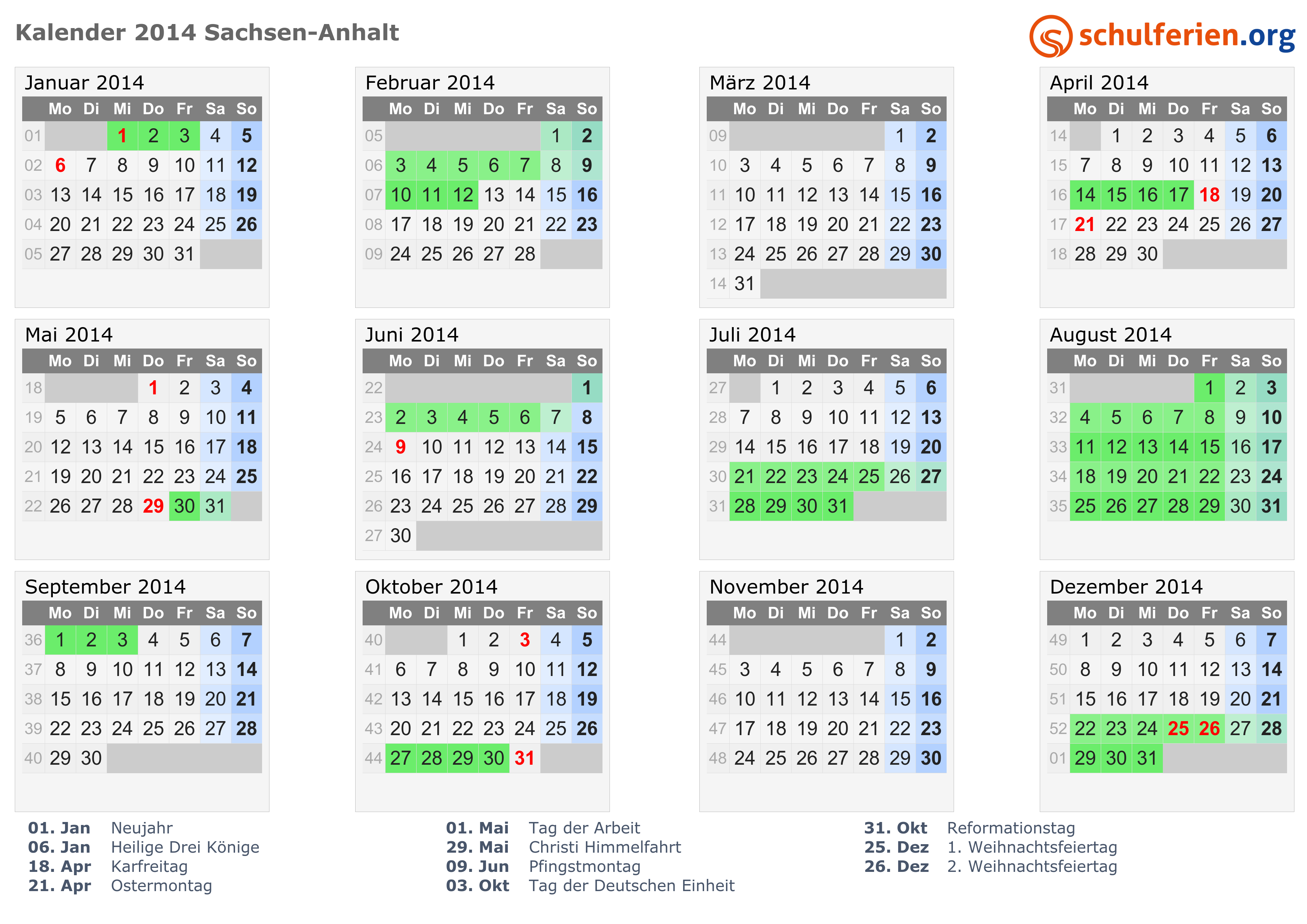 februar ferien sachsen anhalt