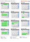 feiertage und ferien nrw 2020
