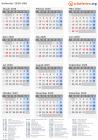 Feiertage usa 2020