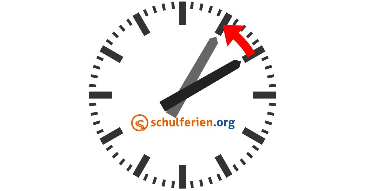 Zeitumstellung Deutschland Usa